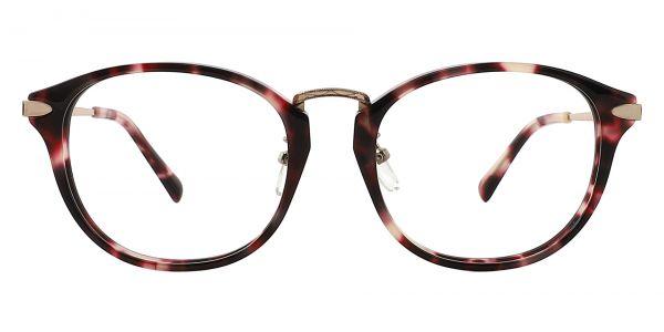 Morgan Oval eyeglasses