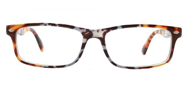 Elfrida Rectangle eyeglasses