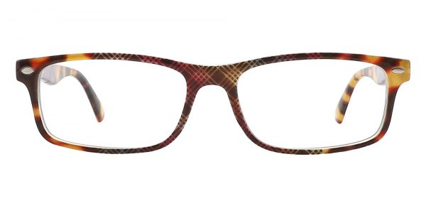 Elfrida Rectangle eyeglasses