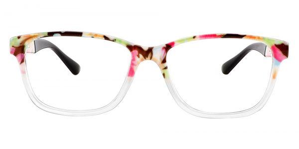 Catalina Rectangle eyeglasses