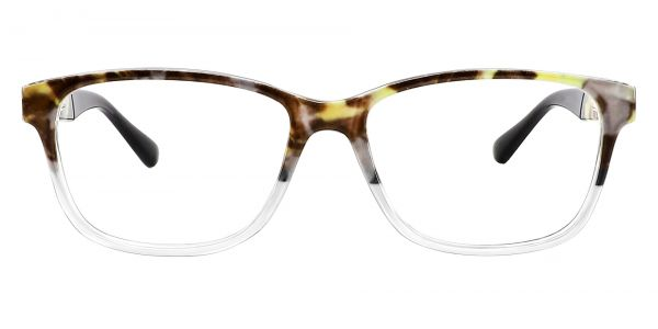 Catalina Rectangle eyeglasses