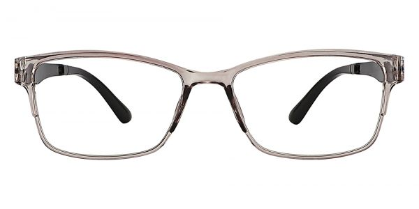 Cantwell Rectangle eyeglasses