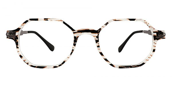 Bogart Geometric eyeglasses