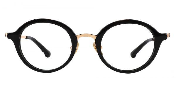 Humphrey Oval eyeglasses