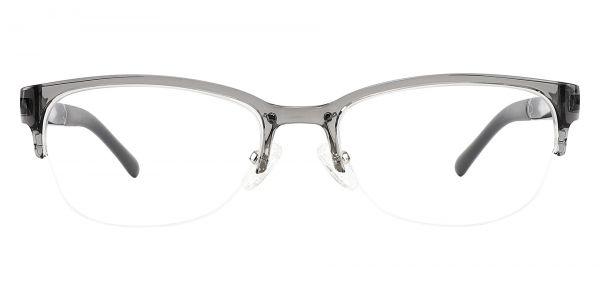 Baker Rectangle eyeglasses