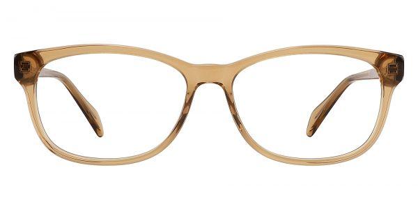 Haven Oval eyeglasses