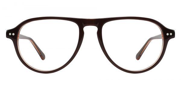 Durham Aviator eyeglasses