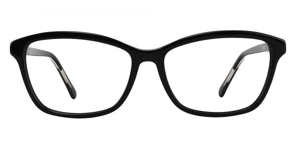 Rhoda Cat Eye eyeglasses