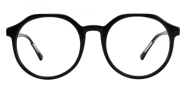 Tucker Geometric eyeglasses