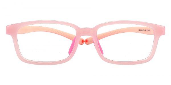 Tempo Rectangle eyeglasses