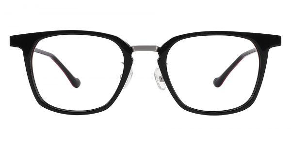 Rex Square eyeglasses