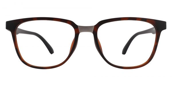 Hollywood Geometric eyeglasses