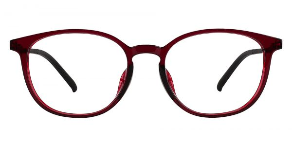 Yesenia Oval eyeglasses