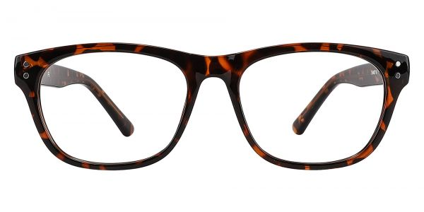 Citrus Rectangle eyeglasses