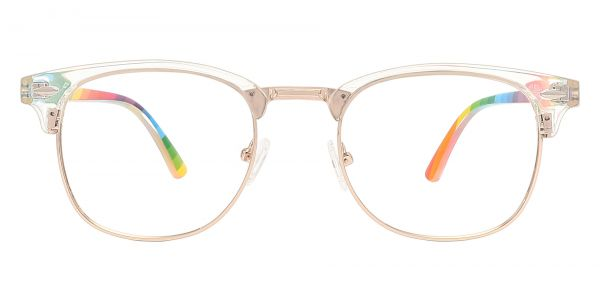 Hartley Browline eyeglasses