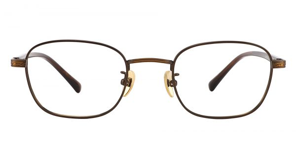 Polk Rectangle eyeglasses