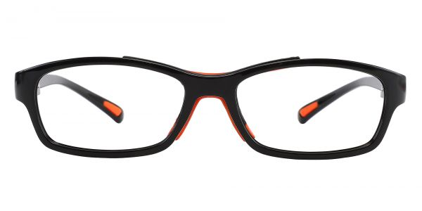 Glynn Rectangle eyeglasses