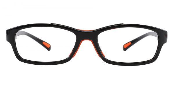 Glynn Rectangle eyeglasses