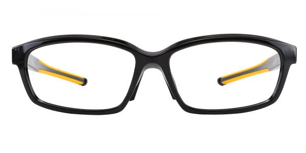 Dallas Rectangle eyeglasses