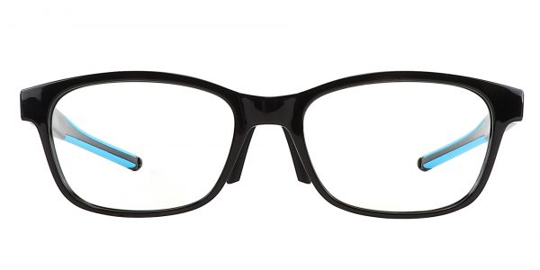 Higgins Rectangle eyeglasses