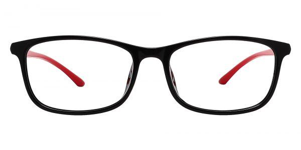 Glasgow Rectangle eyeglasses