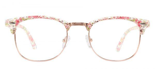 Hartley Browline eyeglasses