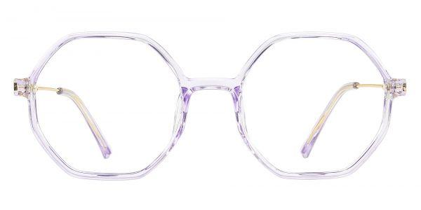 Elsa Geometric eyeglasses