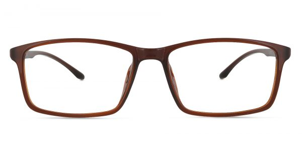 Judah Rectangle eyeglasses