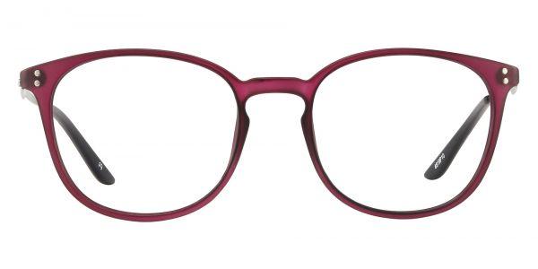 Wales Oval eyeglasses