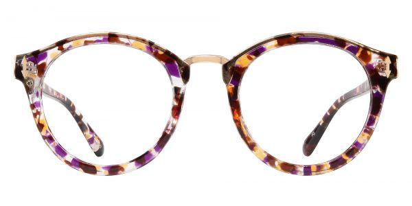 Cadence Oval eyeglasses