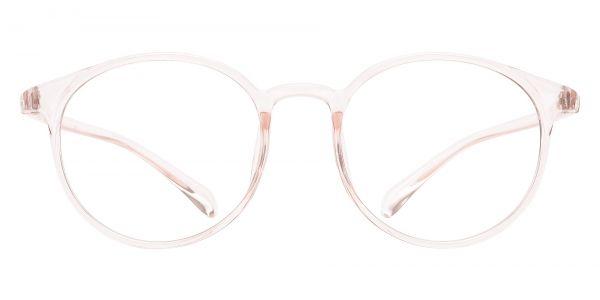 Phoebe Round eyeglasses