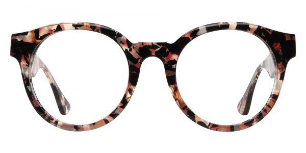 Kedron Round eyeglasses