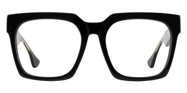 Harlan Square eyeglasses