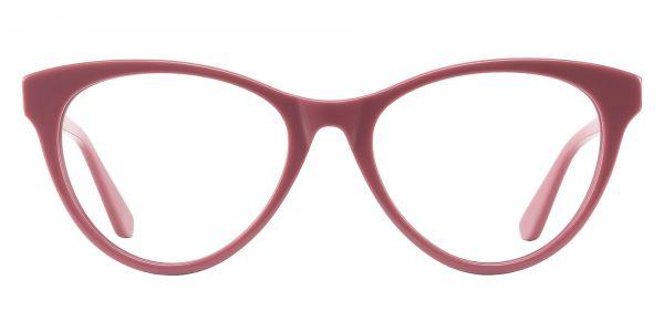 Curie Cat Eye eyeglasses