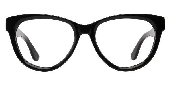 Vienna Cat Eye eyeglasses