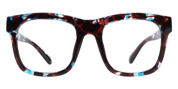Washington Square eyeglasses