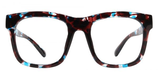 Washington Square eyeglasses