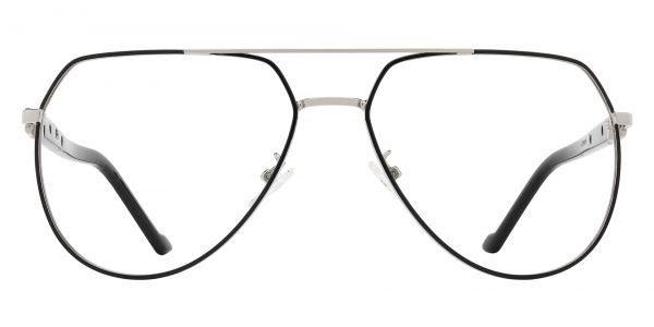 Wright Aviator eyeglasses