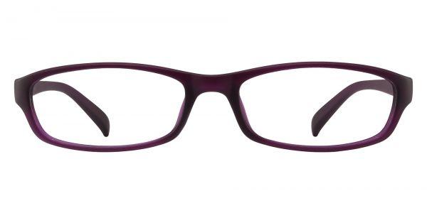 Ambrose Rectangle eyeglasses