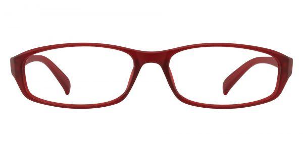 Rutland Rectangle eyeglasses