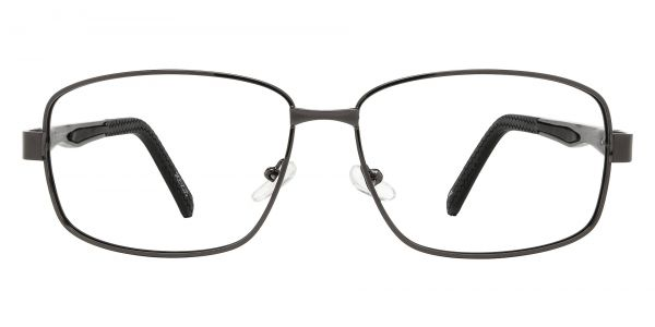 Greg Rectangle eyeglasses