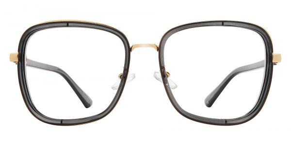 Shimmer Square eyeglasses