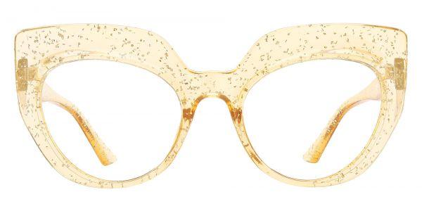 Starlight Cat Eye eyeglasses