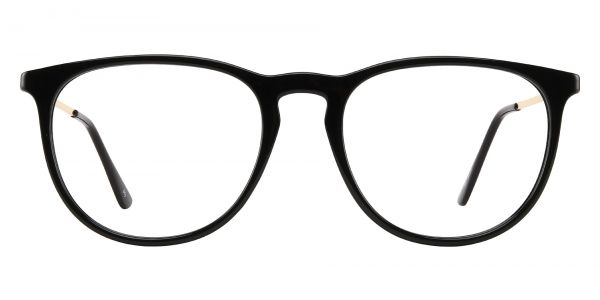 Harriett Oval eyeglasses