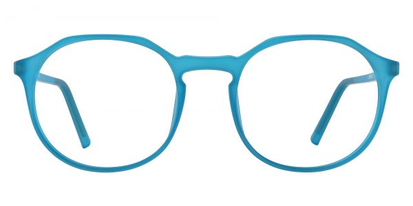 Belvidere Geometric eyeglasses
