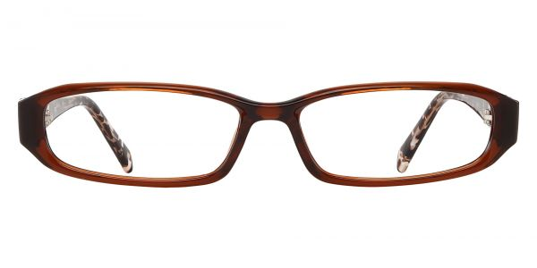 Mulberry Rectangle eyeglasses