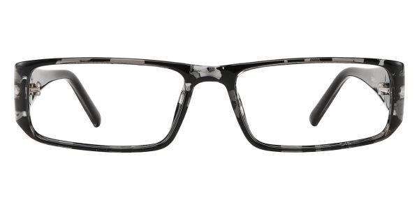 Elbert Rectangle eyeglasses