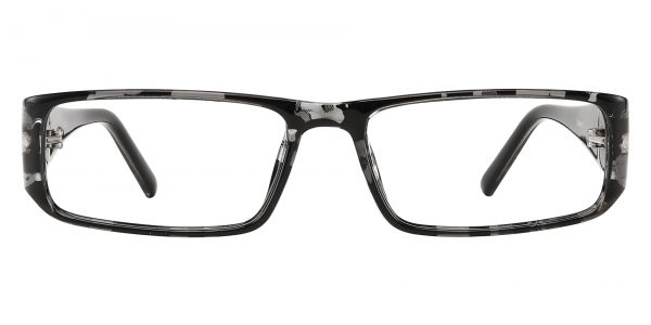 Elbert Rectangle eyeglasses