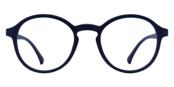 Whitney Round eyeglasses