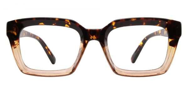 Unity Rectangle eyeglasses